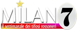 Milan7.it logo